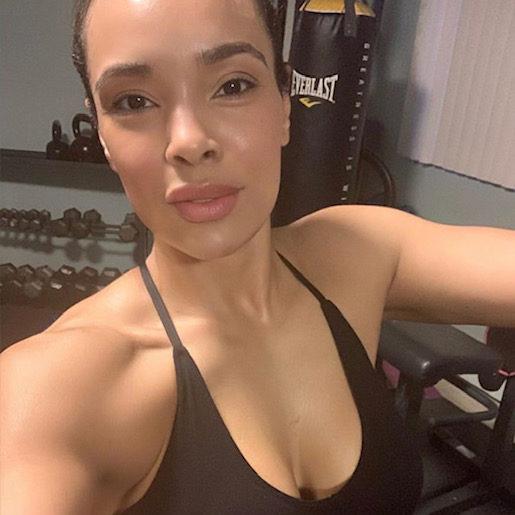 Zarina Briggs